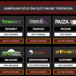 daftar situs idnslot
